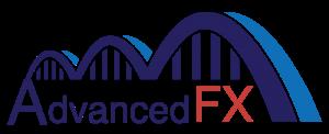 Advanced FX logo, Advanced FX, Advanced FX lgoo 620x140