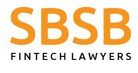 SBSB Logo, SBSB Fintech Lawyers, SBSB Orange Logo, Blockpass Partner SBSB