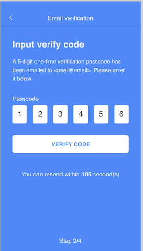 AppStep3Passcode