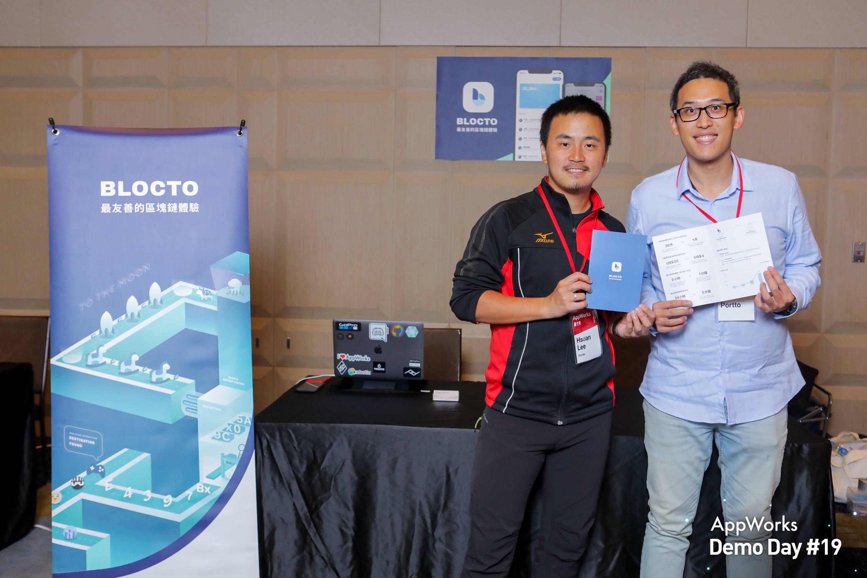 BlockTempo - Portto Release Crypto Wallet Blocto