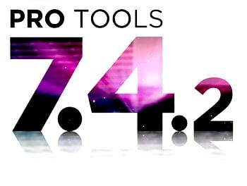 Leopard対応のPro Tools