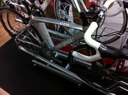 エンジニア、ロードバイクを買う。