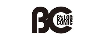 B's-LOG COMIC