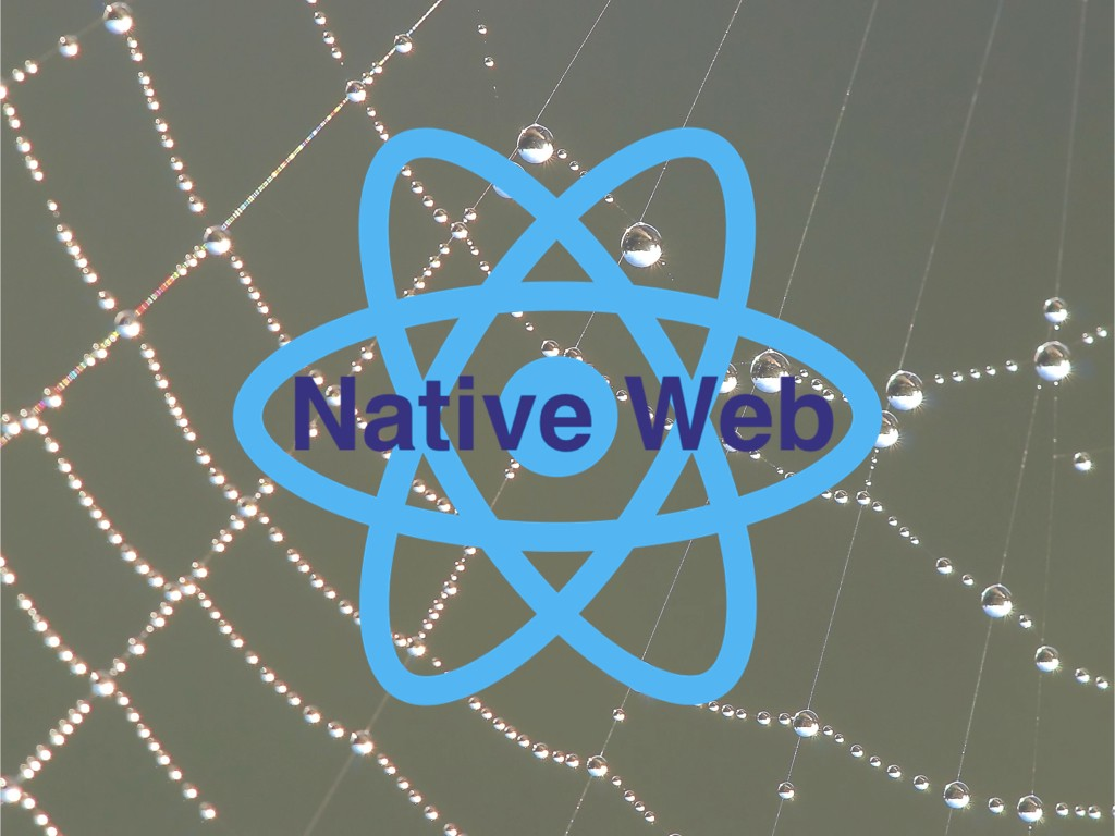 The state of React Native Web in 2019 - LogRocket Blog