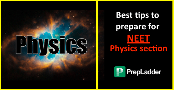 Important Preparation tips for NEET Physics