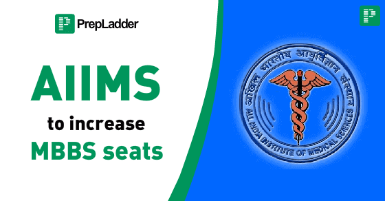 AIIMS increasing MBBS seats