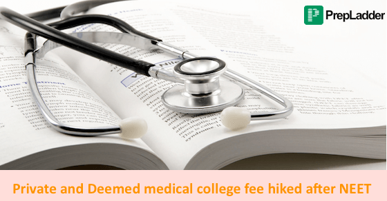 Private medical colleges charging exorbitant fees after NEET
