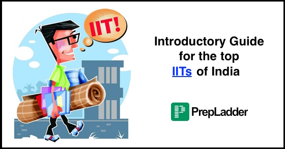 Introductory Guide to the IITs of our country