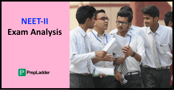 NEET Phase II 2016 : Exam Analysis