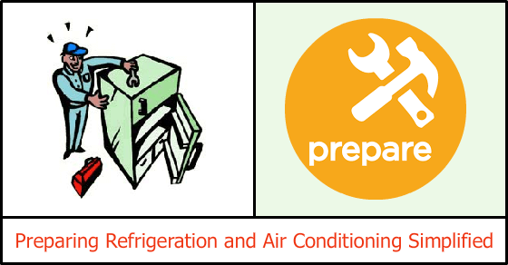 preparing Refrigeration And AirConditiong Simplified for GATE 2017