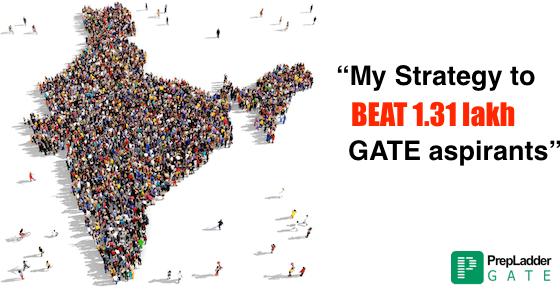 GATE success story