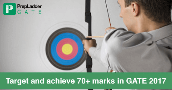 tips to score good marks in GATE 2017