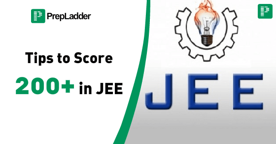 Tips to score 200+ in JEE