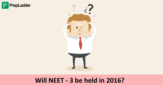 Will NEET be held a 3rd time this year?