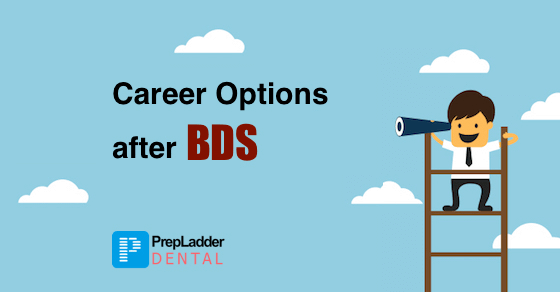 The Key to Success after BDS | Career Opportunities