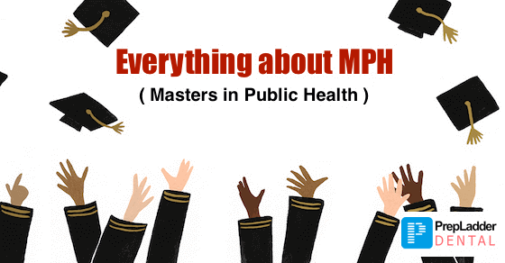 Everything you need to know about MPH (Masters in Public Health)