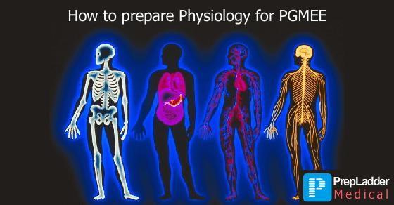 How  to Prepare Physiology for PG Entrance exams