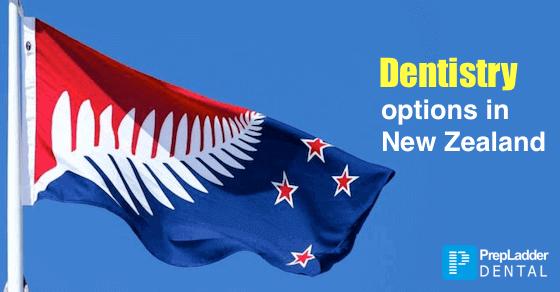 Dentistry in New Zealand