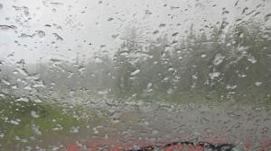 Hailstorm Togowtee Pass