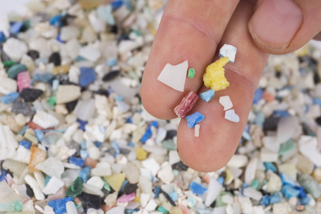 Dangers of microfibres and microplastics