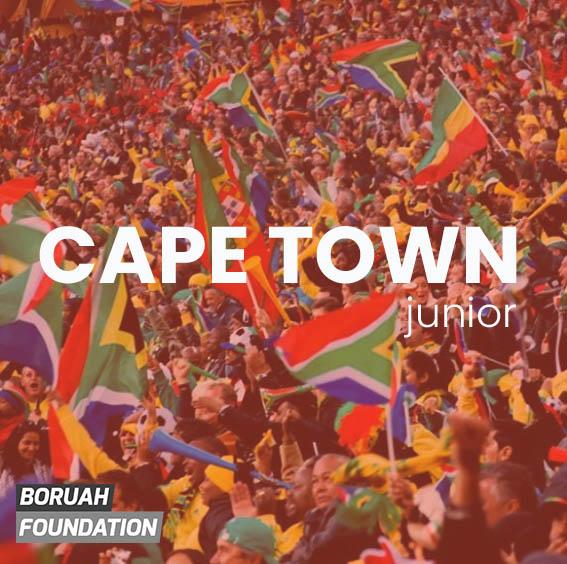 Hackathon Cape Town