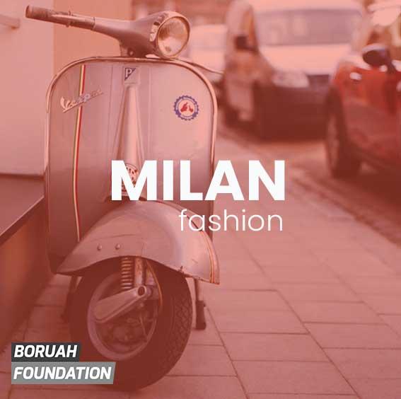 Hackathon Milan