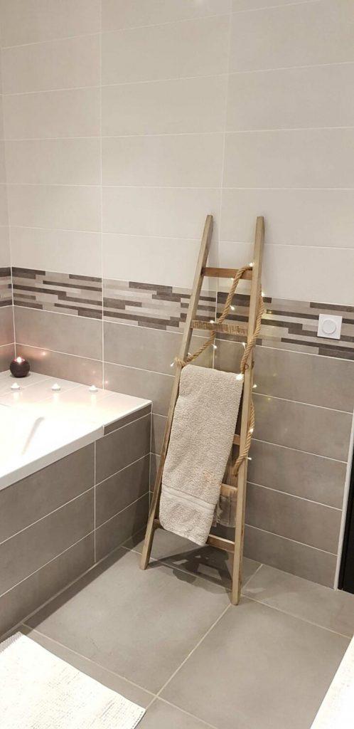 salle de bain esprit détente