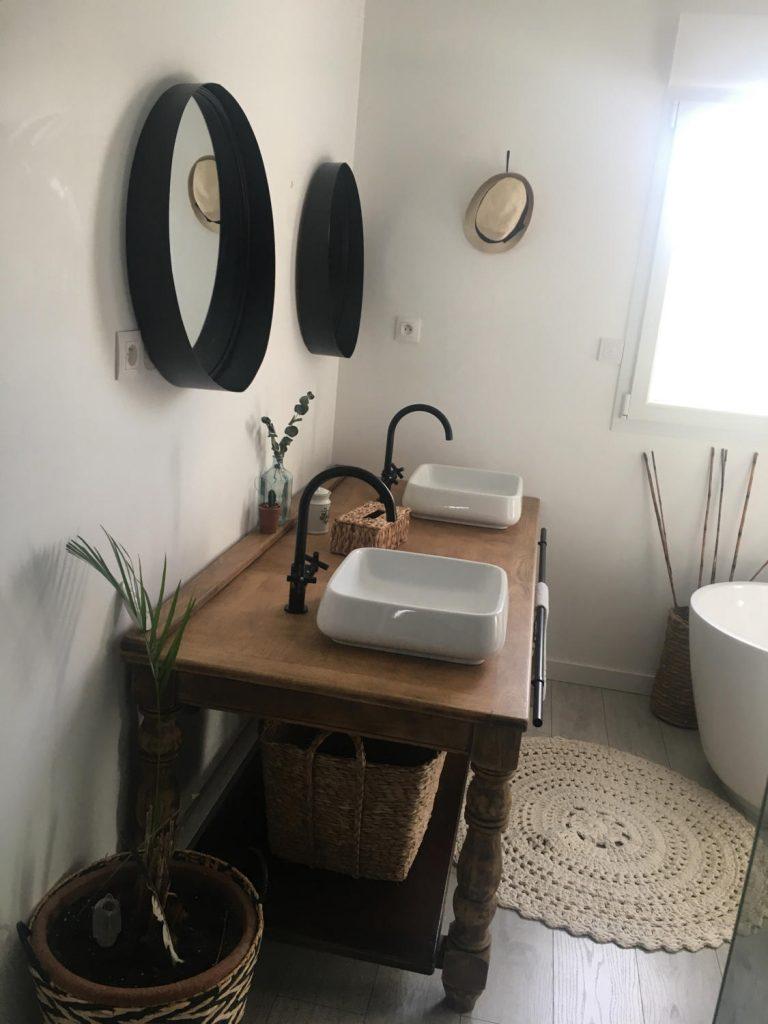 19 astuces pour rénover sa salle de bain pas cher ! - Kozikaza