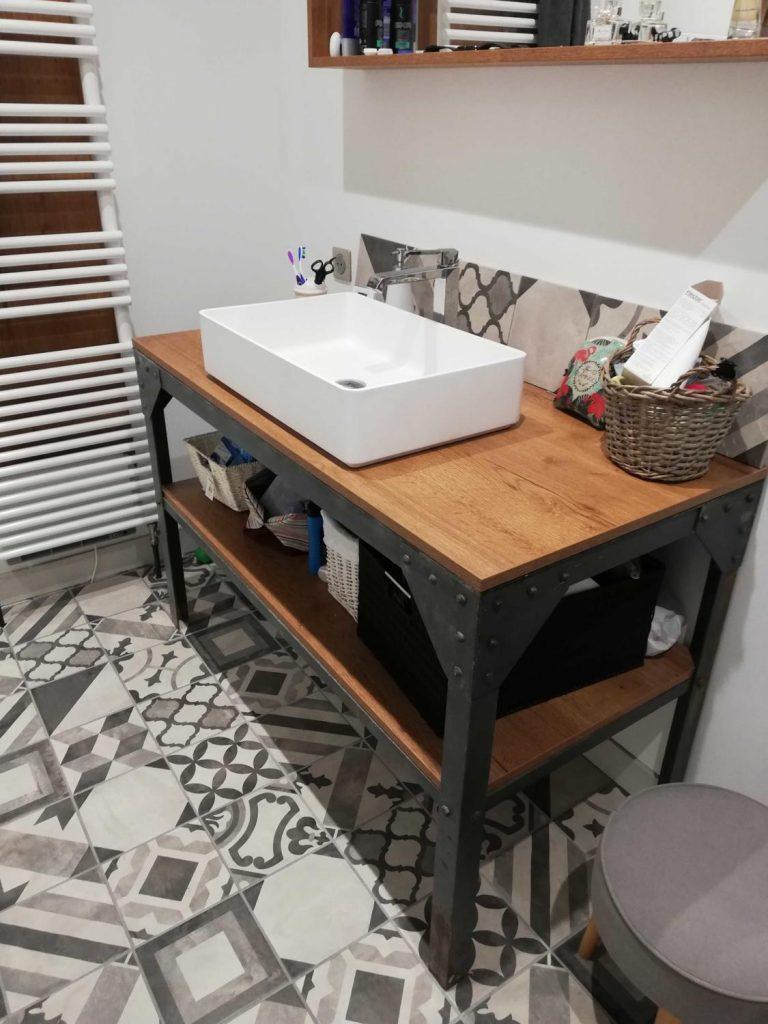 Prix Pour Refaire Une Salle De Bain 12 astuces pour rénover sa salle de bain pas cher ! - kozikaza