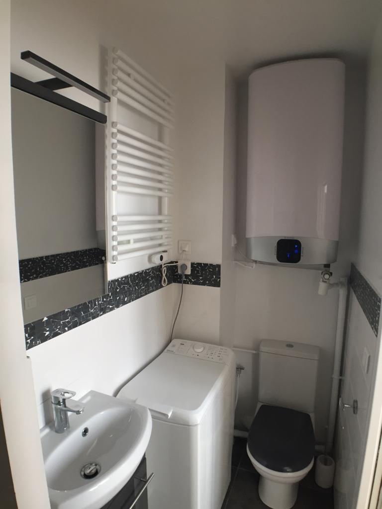 Créer Une Salle D Eau 10 astuces pour aménager une petite salle de bain ! - kozikaza