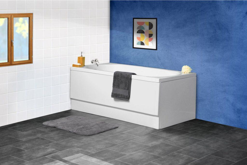 10 astuces pour aménager une petite salle de bain ! - Kozikaza