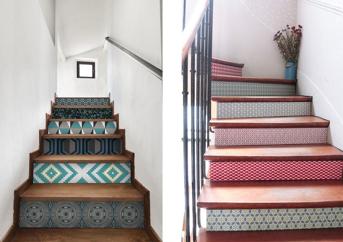 5 Conseils Pour Amenager Et Decorer Votre Escalier Par