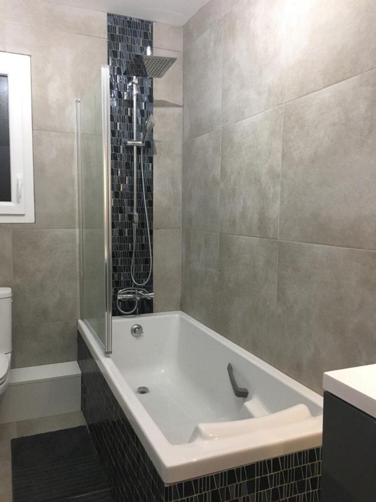 Frise Salle De Bain Horizontale Ou Verticale carrelage de salle de bain : 30 idées pour vous inspirer