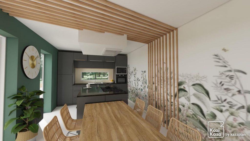rendu-3D-hd-cuisine-ouverte-nature-bois