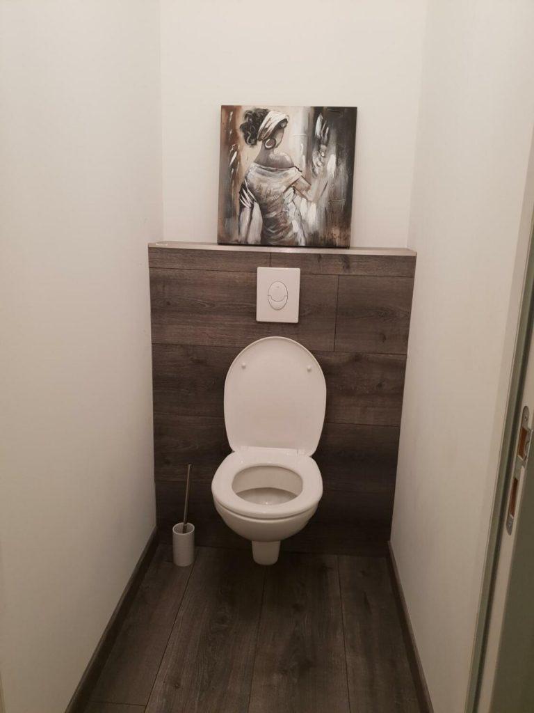 Décorer ses WC : 25 idées pour vous inspirer ! - Kozikaza