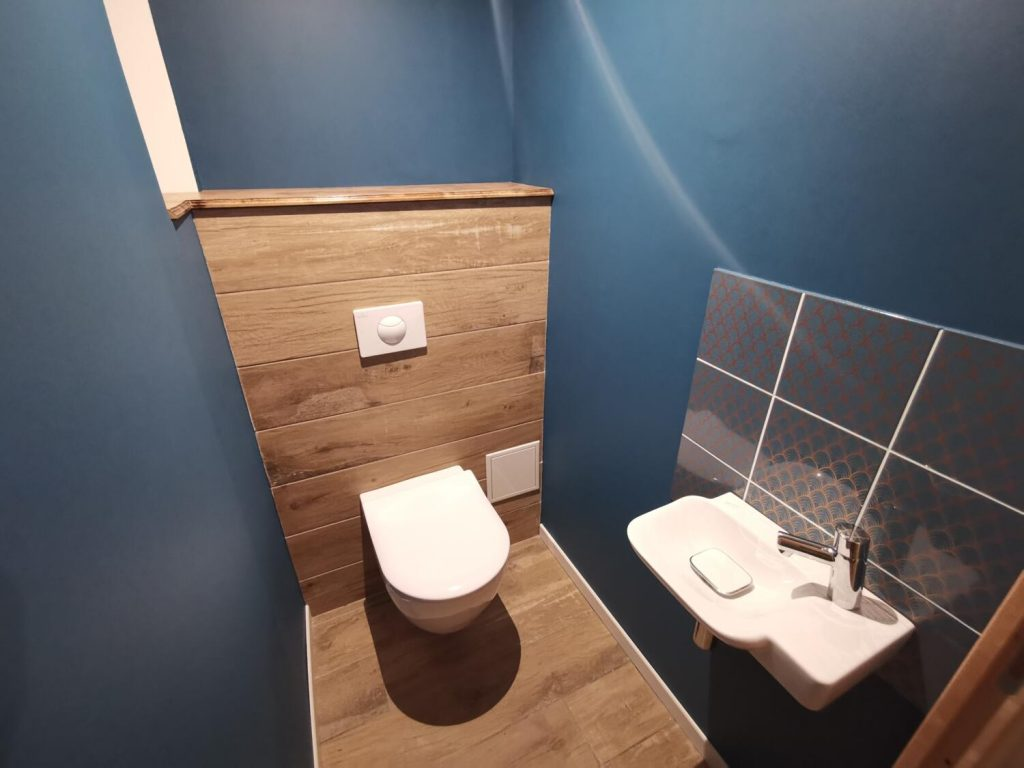 toilettes-bois-bleu-lavabo