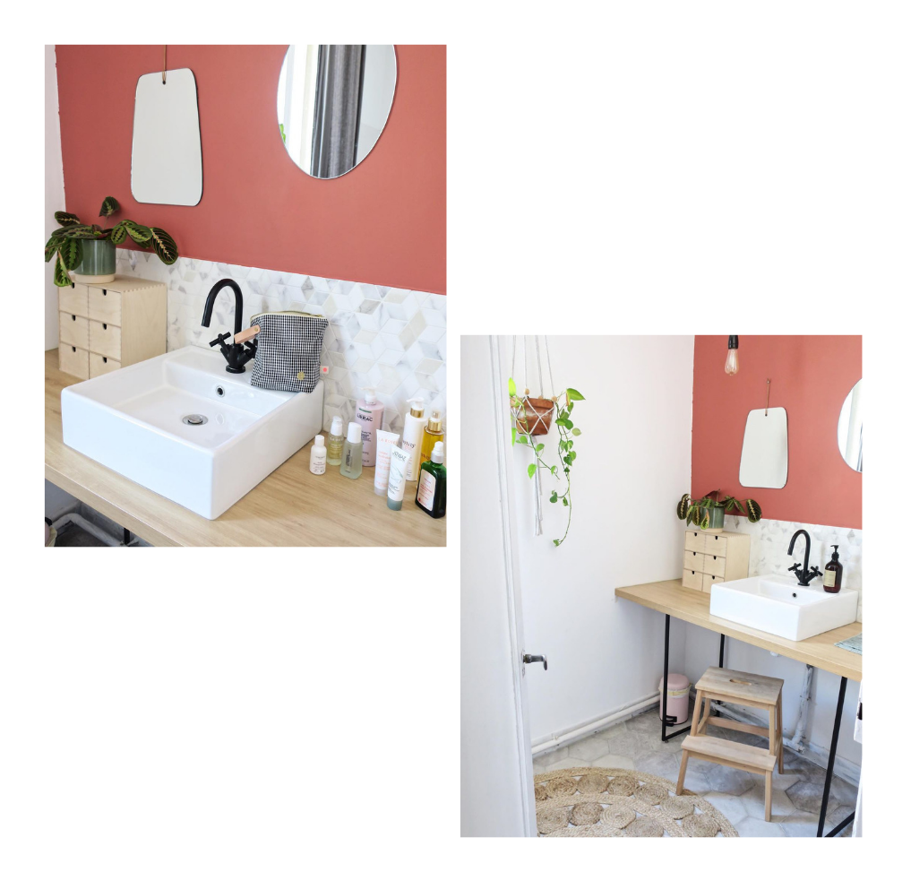 Affiche Ancienne Pour Salle De Bain salle de bains : les 10 couleurs tendances de 2019 ! - kozikaza