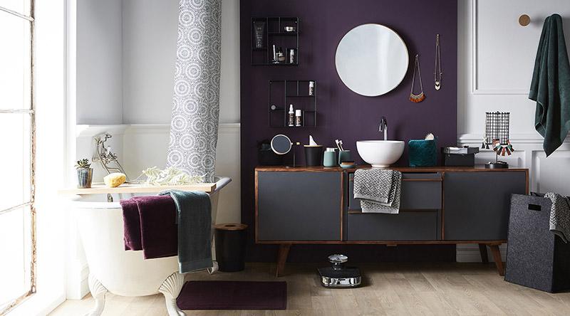 salle-de-bain-violette-vintage-glamour