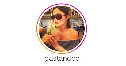 compte instagram gastandco