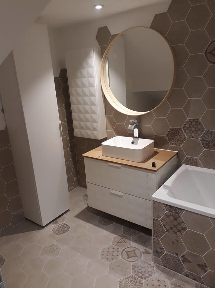15 salles de bains design pour vous inspirer ! - Kozikaza