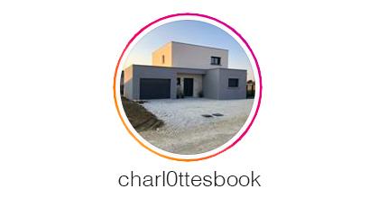compte instagram charlotte