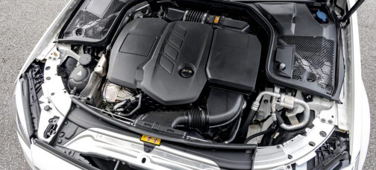 CDI: Mercedes-Benz dieselmotoren met Common Rail directe brandstofinjectiesysteem