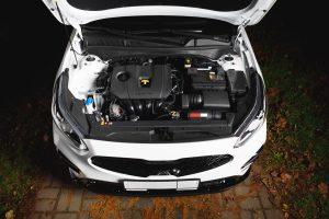 Wat is CRDI? Motorprestatiekenmerken