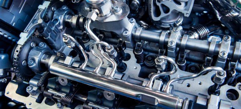 TD4, TDV6 en TDV8 motoren: werkingseigenschappen