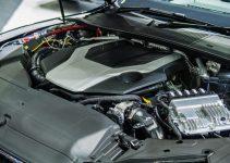 TFSI motoren: werkingseigenschappen
