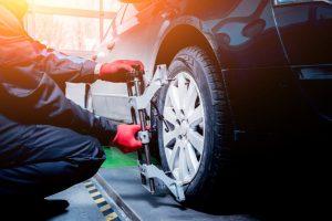 Alineación de ruedas: qué es y cuándo hacerlo