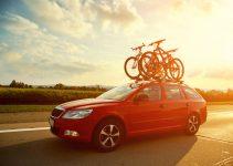 Transportar bicicleta en coche de manera segura y legal