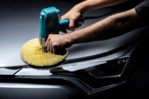Cómo pulir un automóvil