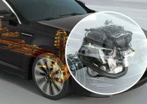 Cuál es la diferencia entre el par y la potencia del motor