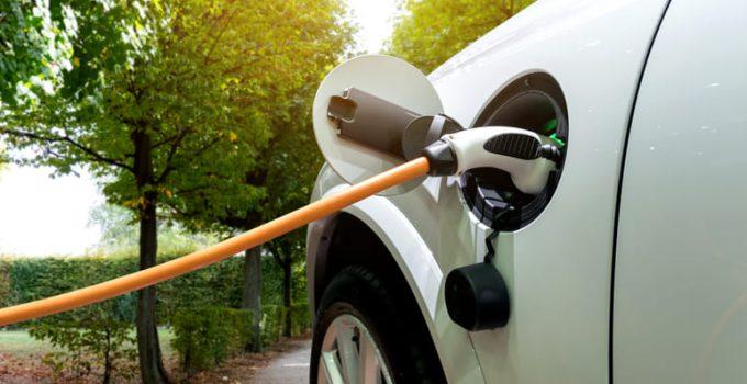 Los 10 mejores coches eléctricos de 2021
